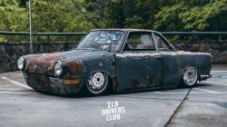 Carporn - John Ludwick BMW 700