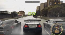 Need for Speed in Real Life 3. rész