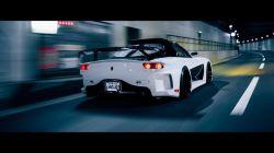 Carporn - VeilSide Mazda RX-7