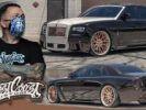 West Coast Customs Rolls Royce Ghost
