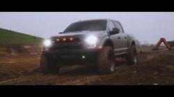 Carporn - Ford Raptor