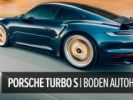 Carporn - Porsche 992 Turbo S
