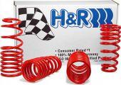 H&R futómű alkatrészek 10% kedvezménnyel!