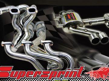 Supersprint rendszerek kedvezményes árakon!