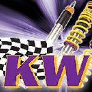 KW futómű alkatrészek kedvezményes árakon!