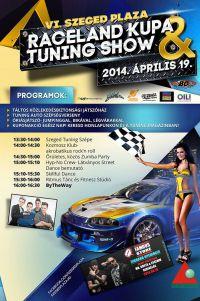 VI. Raceland Kupa