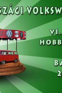 VI. VW-konszern és Hobbyjármű Találkozó