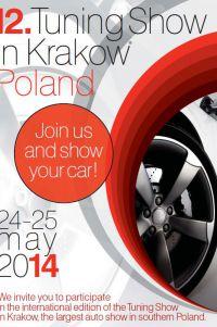 Tuning Show Kraków 2014