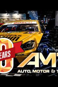 Autó, Motor és Tuning Show 2015 (AMTS)
