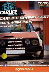 Carlife Spring Fest