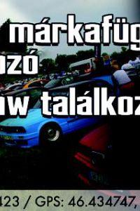 9. Szezonzáró márkafüggetlen autóstalálkozó és III. Évadzàró BMW talàlkozó