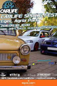 Carlife Spring Fest '16