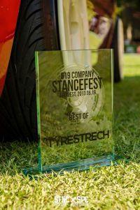 Stancefest 2016