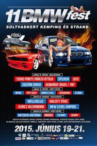 12. BMW FEST Soltvadkert