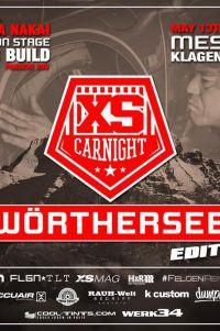 XS Carnight 'Wörthersee Edition'