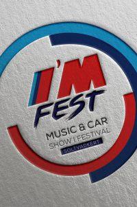 13. I'M Fest International BMW & Music Festival