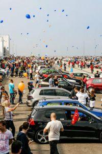 Volkswagen-találkozó 2017
