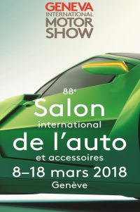 88. Genfi Autószalon (Geneva International Motor Show)