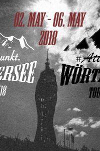 Wörthersee TOUR 2k18