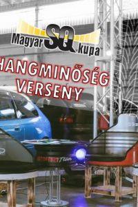AMTS - AUTOFESZT Team stand - Magyar SQ Kupa hangminőségverseny