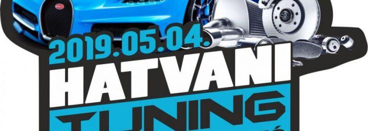 IV. Hatvani Tuning- és veteránautó találkozó