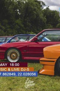 BMW Picnic & Track Day