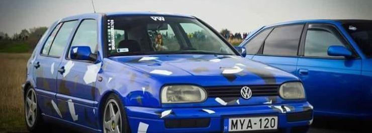 3. VW Konszern Találkozó és Családi nap