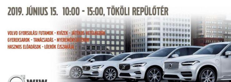XXIII. Országos Volvo Találkozó
