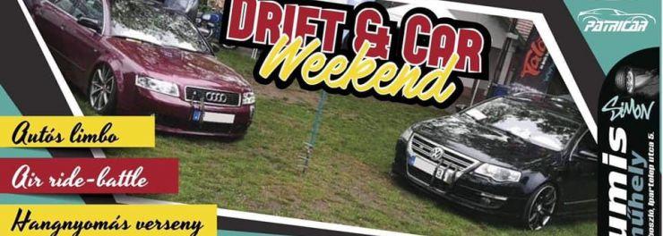 Drift & Car Weekend