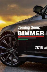 Bimmer Parade Hungary 2019
