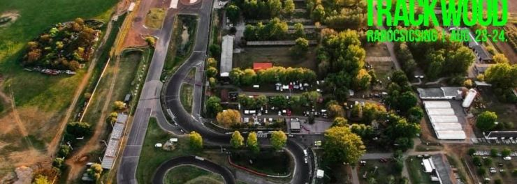 Trackwood 2019 Drift Festival #100