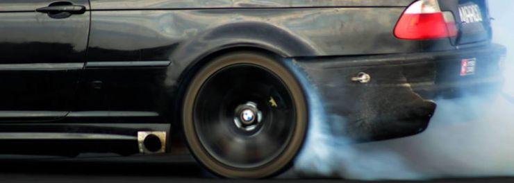 SD4 - Street Drift OB/4 Szezonzáró