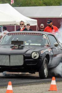Dragracing Autós OB és Diesel Autó találkozó