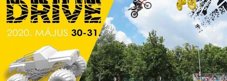 Debrecen Drive 2020