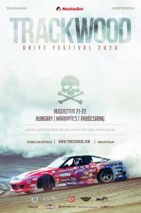 Trackwood Matador Drift Festival