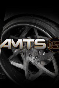 AMTS - 15. Jubileumi Automobil és Tuning Show