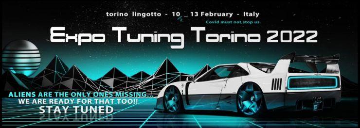 Expo Tuning Torino
