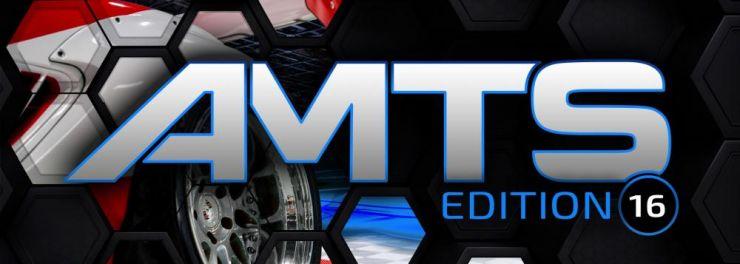 AMTS 2022 - Nemzetközi Automobil és Tuning Show