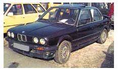 Ex-e30 325iX
