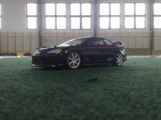 Hpi micro rs4 Honda civic