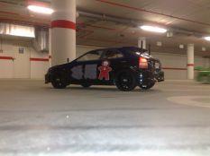 Tamiya TT01 Honda Civic