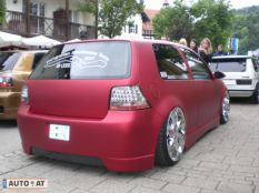 Wörthersee 2007