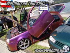 Wörthersee 2005