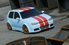 VW Speed fotózás