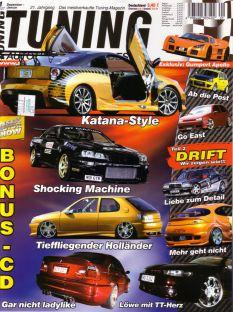 Tuning Magazin (D)