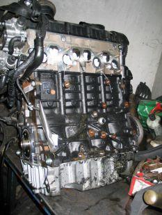 2007: ARL 150 LE PDTDI motor...