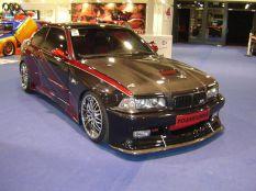 2007 Luxus autó show