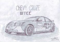 Cruze WTCC