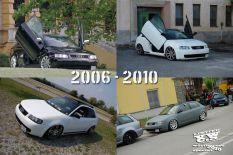 EX Audi