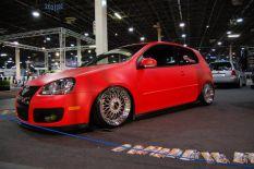 EX GTI 2011